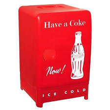 Koolatron Mini Vending Machine Custom Koolatron Mini Fridge Mini Fridge Coca Cola Compact Refrigerator