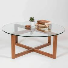 baxter coffee table custom timber