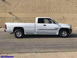 2001 Dodge Ram 2500 5.9L Diesel Cummins Extended Cab Long Bed
