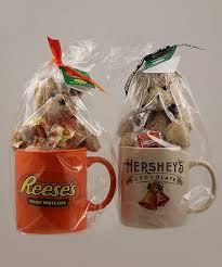 hershey reeses jumbo mug gift set