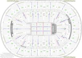 Goggin Arena Seating Chart Right Row Seat Number Spectrum Center Seating Chart Goggin