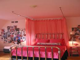 Pink Curtains For Girls Bedroom Cute Curtains For Girls Room