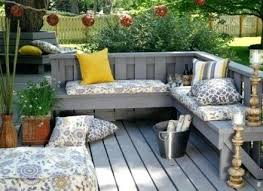 deck decorating ideas. Brilliant Deck Deck Decorating Ideas Furniture About Back  On For Your With Deck Decorating Ideas