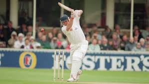 Robin Smith's magnificent innings of 167 not out – the highest score by an  Englishman in ODIs - Cricket Country