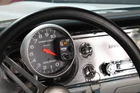 how to install a tachometer onallcylinders auto meter tachometer