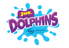 Swimming Australia - Junior Dolphins