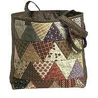 A Free Batik Bag Pattern From Fons And Porter | We Love Quilting! & A great freebie at Fons and Porter this morning. A Batik bag. Click the  link to download your pattern. Adamdwight.com