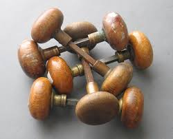 antique door knobs reproduction. Antique Door Knobs With Wooden Decor 1 Reproduction N