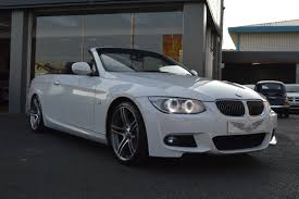 BMW 3 Series bmw 3 series in white : Used BMW 3 Series 325i M Sport 2dr Step Auto SOLD for sale in ...