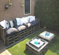 outdoor furniture pallets. Luxury Scheme Garden Furniture Made With Pallets Of Patio From Outdoor S