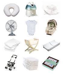 The Bare Essentials Baby Registry - Mommy Shorts