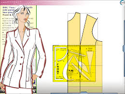 Etelestia Cad Fashion Design Software Pattern Making Landing Page Etelestia