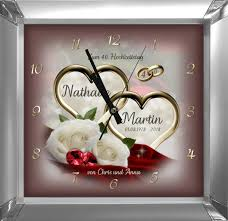 Rubinhochzeit Geschenk Zum 40 Hochzeitstag M2