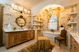 french country bathroom decor trends