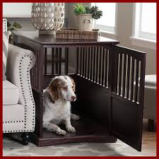 two dog crate wooden dog crate cover diy indoor dog kennel plans ecoflex crate end table