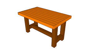 wooden table plans myoutdoorplans free woodworking plans and projects diy shed wooden playhouse pergola bbq