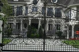 Wrought Iron Art Display Stands Inspiration S32 Useful Wrought Iron Art Wrought Iron Driveway Entry Gates