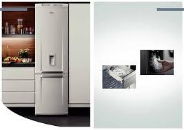 electrolux fridge freezer. 20 electrolux cooling 21 fridge freezer