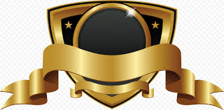 golden shield badge golden shield pxpng