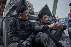 Tayang Januari di Indonesia, 5 Fakta Menarik Film Korea 'Ashfall'