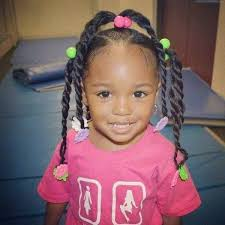 1000 ideas about black kids hairstyles on kid cute little black hairstyles cute little