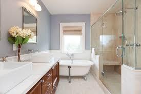 modern bathroom remodel by Planet Home Remodeling Corp. in Berkeley, CA