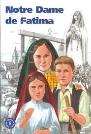Résultats de recherche d'images pour «notre dame de fatima»