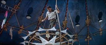 Image result for images of the movie trapeze