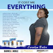 Carolyn Boler Global Ministries and Businesses - Home | Facebook