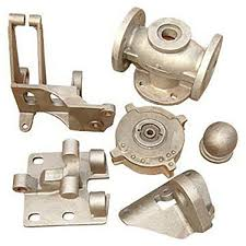 Investment Casting Investment Casting Essbee Technocast Private Limited