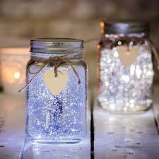 glass jar lighting. are you interested in our firefly led jam jar light with fairy lights glass lighting