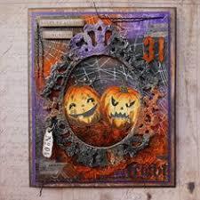 Details about <b>Halloween 3D DIY</b> New Layered Metal Cutting Dies ...