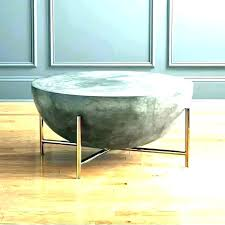 cb2 mill coffee table round coffee table concrete mill decoration ideas cb2 mill large coffee table