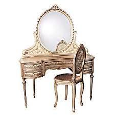 antique vanity set furniture. vintage style ladies vanity dressing table with mirror thisnext | home design antique set furniture b
