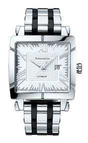 watches archives tevami tiffany men s watches redefine the brand