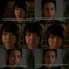 You Re Beautiful Quotes Korean Drama Best of You Are Beautifulthis Was So Cute Drama Mania