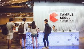 Video tour google office stockholm Dice Campus Seoul Startup Community To Provide Mentorship Google For Startups