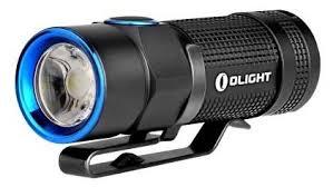 Ручной <b>фонарь Olight S1R</b> Baton CW — купить по выгодной цене ...