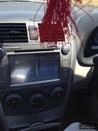 Toyota Corolla GLi Automatic Limited Edition 1.6 VVTi 2013 for ...
