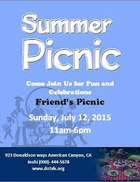 Picnic Template Picnic Flyer Template Word Free Picnic Flyer Template Flyer