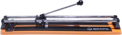 <b>Плиткорез ручной Вихрь</b> 600 мм 14 мм — купить в интернет ...