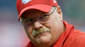 On monday, former kansas city chiefs assistant coach britt reid, and son of head coach andy reid, was officially charged with a felony dwi. Andy Reid Finally Breaks His Silence On Son S Sad Car Accident Youtube