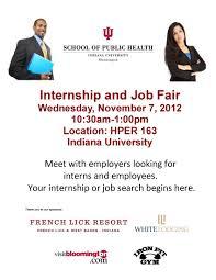 sph internship and job fair flyer department of economics sph internship and job fair flyer 2012