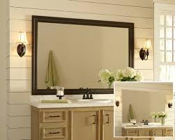 bathroom mirrors framed. Beautiful Bathroom Mirrors Design Ideas Contemporary Decorating Regarding Framed O