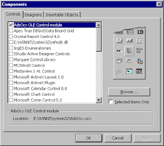 Microsoft Chart Activex Control Beckhoff Information System English