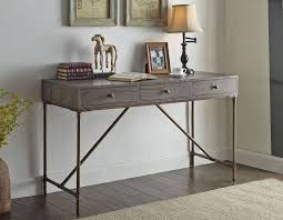 mid century modern office desk. kayce mid century modern office desk c