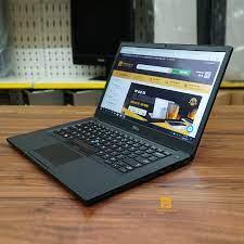 Laptop Dell Latitude 7480 Core i5 chính hãng chất lượng