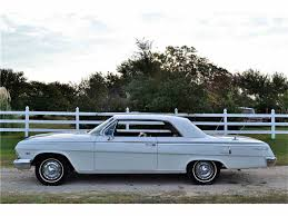 1962 Chevrolet Impala SS for Sale | ClassicCars.com | CC-1029485