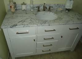54 Bathroom Vanity Cabinet Bathroom Unfinished Bathroom Vanities And Cabinets Allen Roth