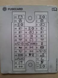 17 best images about vw t 4 volkswagen buses and fuse box diagram page 4 vw t4 forum vw t5 forum